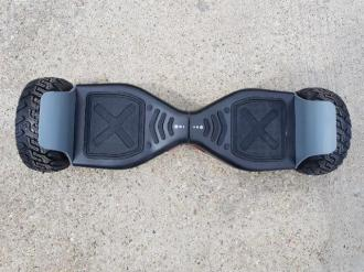 Airboard 41 8.5 inch Hammer BRAND 500 CYCLES P10
