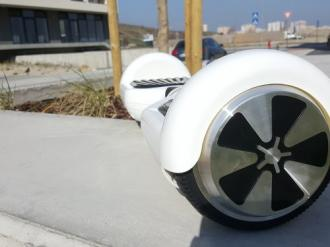 Airboard - Hoverboard 160Wh EE BRAND 250 CYCLES P1