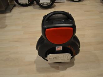 AirWheel Q1 Black 260Wh